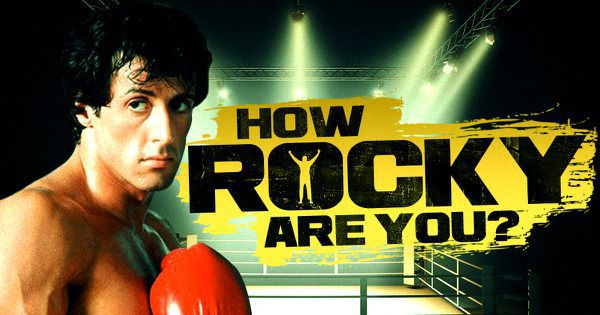 How Rocky Are You?