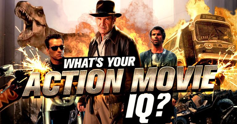action movie iq
