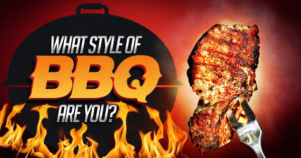 What Style of BBQ Are You?