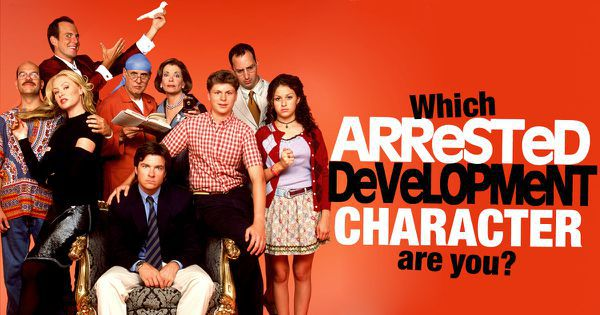 "Which ""Arrested Development"" Character Are You?"